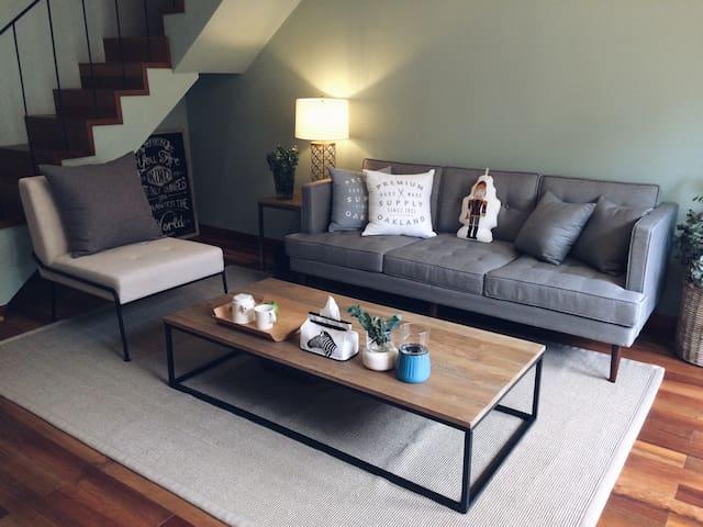 高品质舒适的家居生活体验
