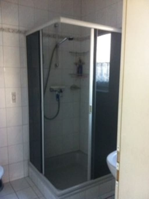 Bad - Dusche
