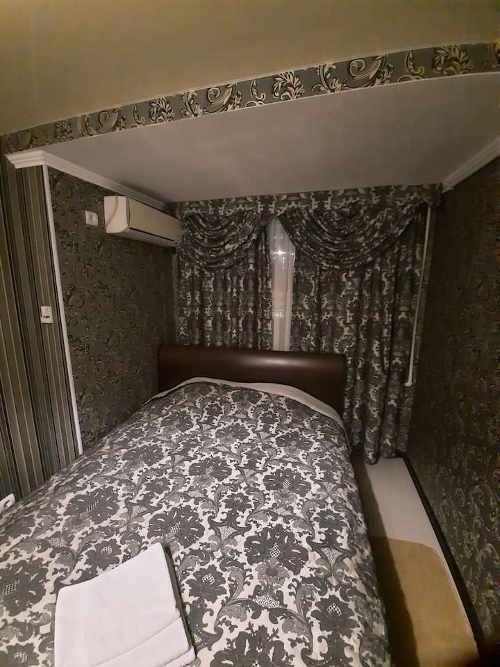 Комната в семейном отеле