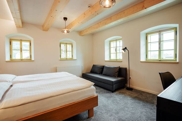 Apartmán Standart č. 9