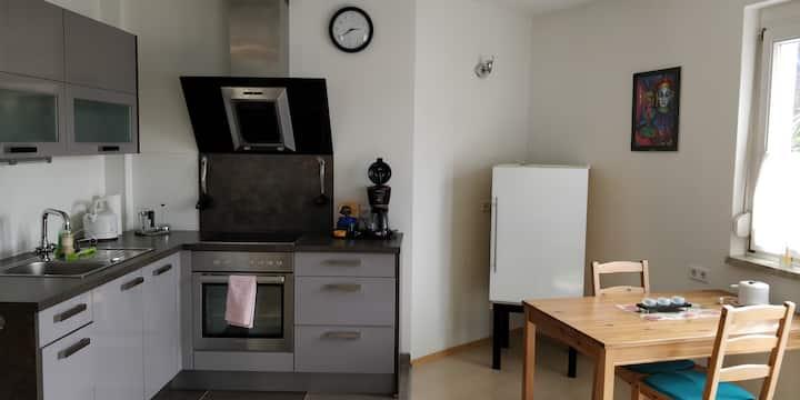 Apartment Martinswandblick in Zirl