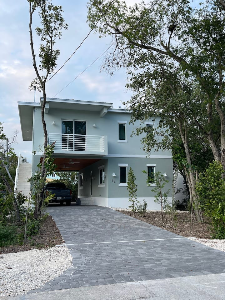 Key Largo New Construction 2021 Home
