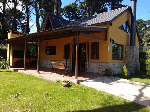 House in Sierra de los Padres