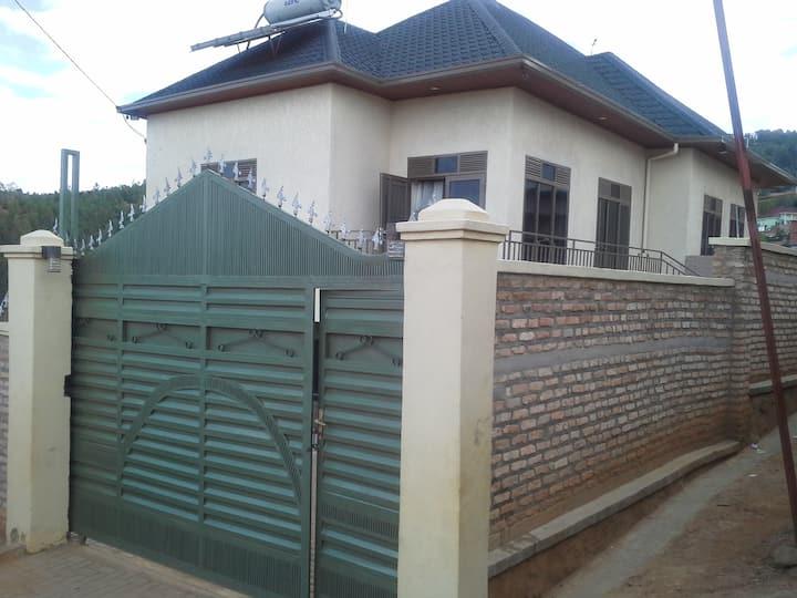 Beni & NU House