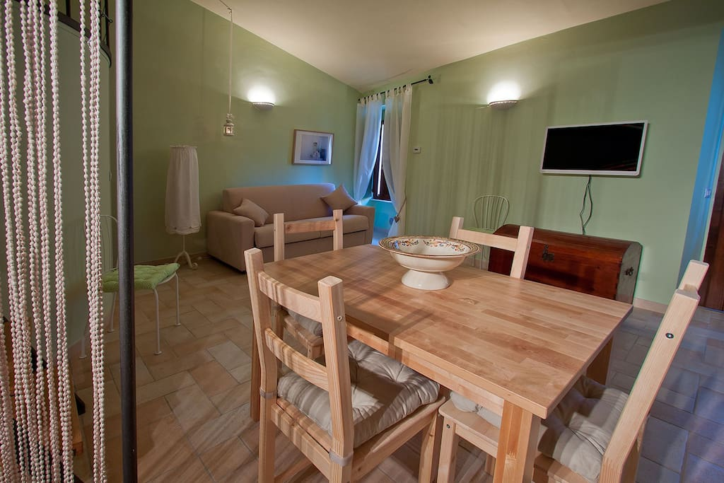 Casa vacanza san francesco case in affitto a bevagna for Casa vacanza ad amsterdam