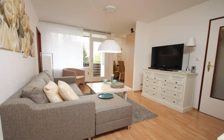 Harz-Relax: Die Wohnung zum Entspannen