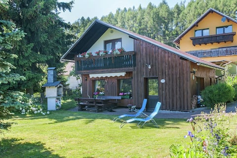 Attractive Holiday Home in Piesau with Sauna