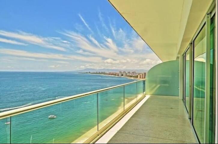 Península Puerto Vallarta - Puerto Vallarta - Apartment