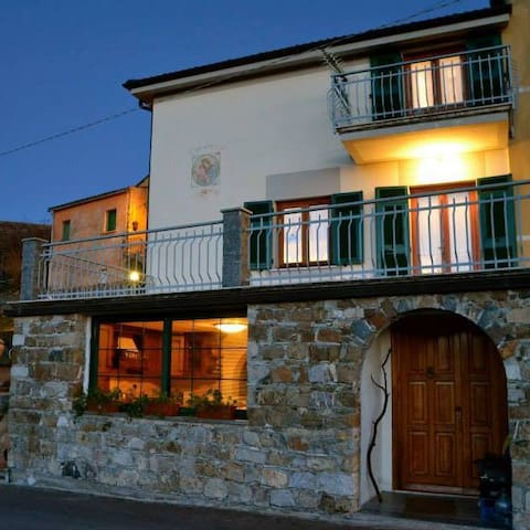 B&B IL Griffo - Prato - Bed & Breakfast