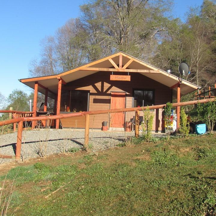 Cabaña El Maqui.