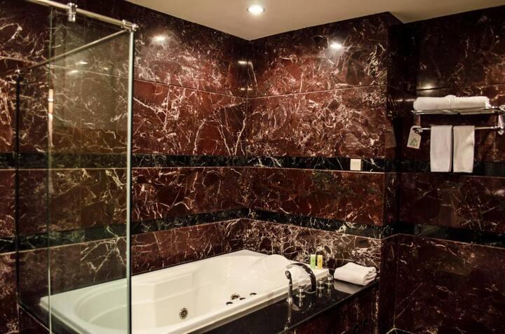 Fantastic Suite Standard At Manado