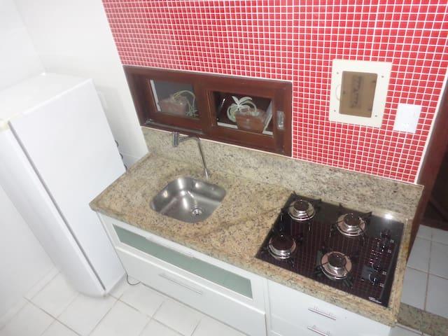 Apartamento duplex vip super confortável - Pipa Beach - Apartment