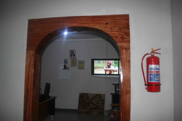 Honeybed Lodge Room 7