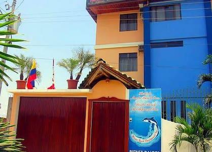 Manta Beach Inn - Manta