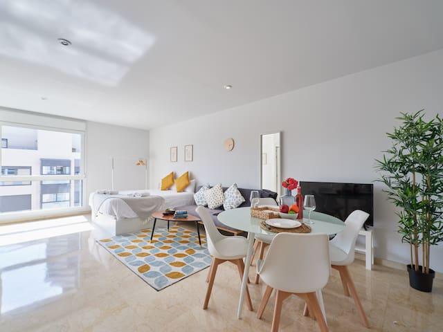 New ∙ Matadero Terrace