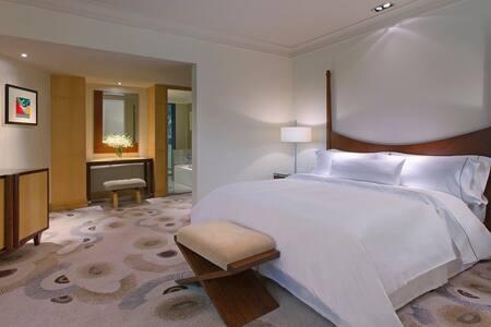 5 stars Westin Bangkok hotel suite - Bangkok - Bed & Breakfast