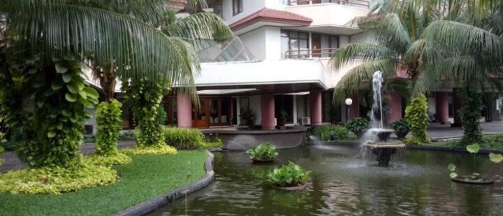 Disewakan Apartemen Jakarta Selatan