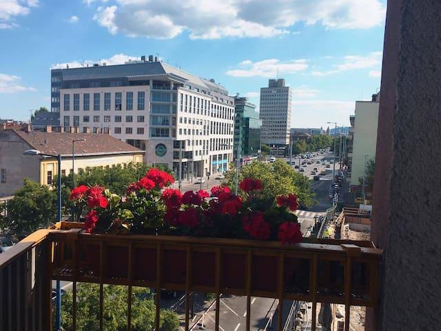 UNiQUE BUDAPEST - Budapeste - Apartamento