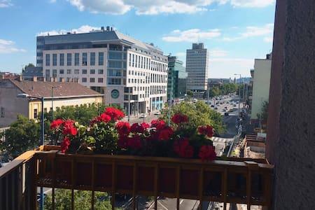 UNiQUE BUDAPEST - Budapest - Wohnung