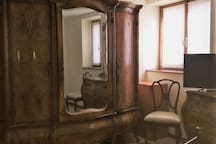 """""""casa del cerbiatto"""": fino a 5 posti letto"""