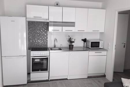 Bel appartement neuf proche Disney - Meaux - 公寓