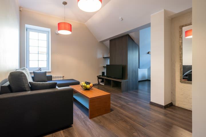 R43 apartment