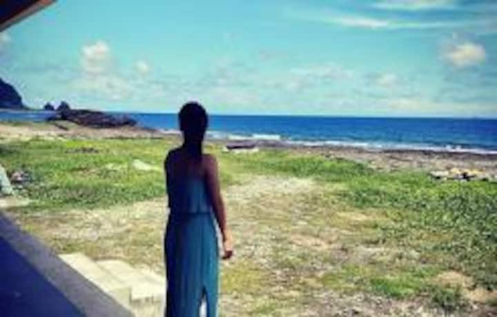 IGANG文旅-與海對話的房子