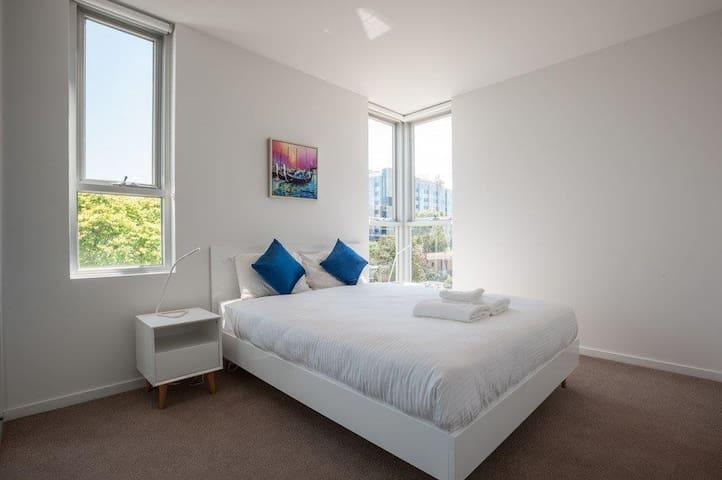 Poplar Sanctuary 301 - Box Hill - Appartement