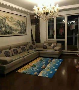 联益家园学区房 - Anshan Shi