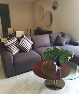 PERFECT apartment in CONDESA - Mexiko-Stadt - Wohnung
