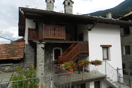 Appartamento in Centro Valle D'Aosta 2