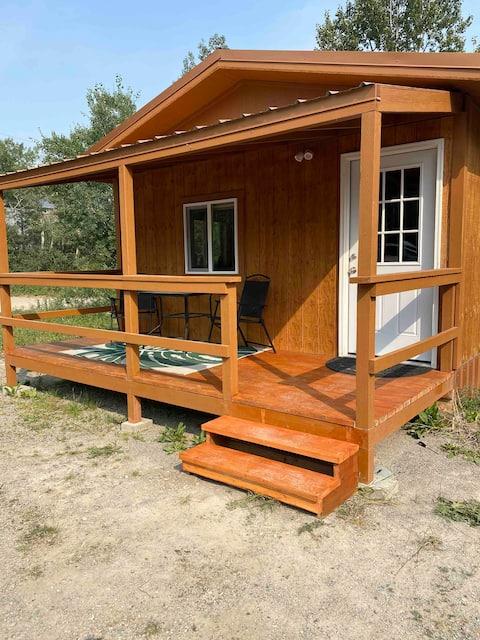 Tower Ridge Cabins- Copper