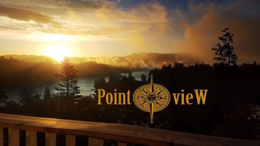 POINT OF VIEW - with LakeRights