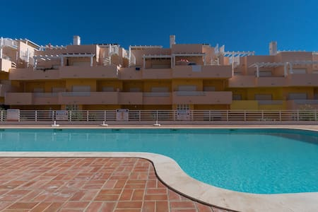 Trife Blue Apartment, Cabanas Tavira, Algarve