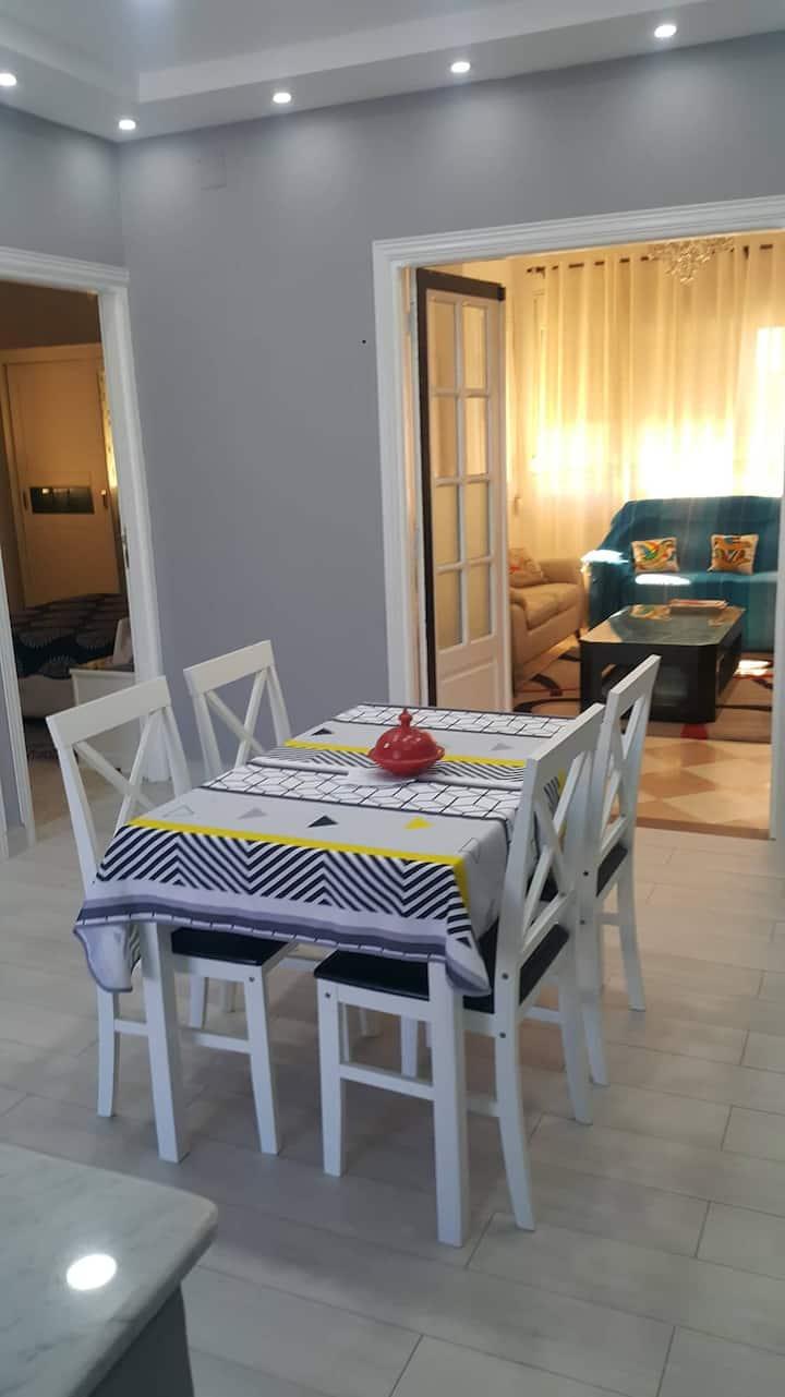 Appartement Cosy Cheraga Alger