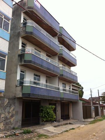 Cobertura em Piúma - ES - Piúma - Apartment