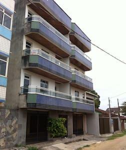 Cobertura em Piúma - ES - Piúma - Lejlighed