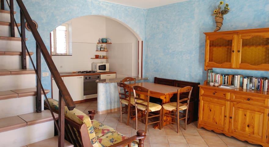 La casa di Cecilia