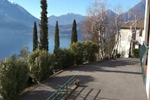 Sami House - Perledo, Como Lake
