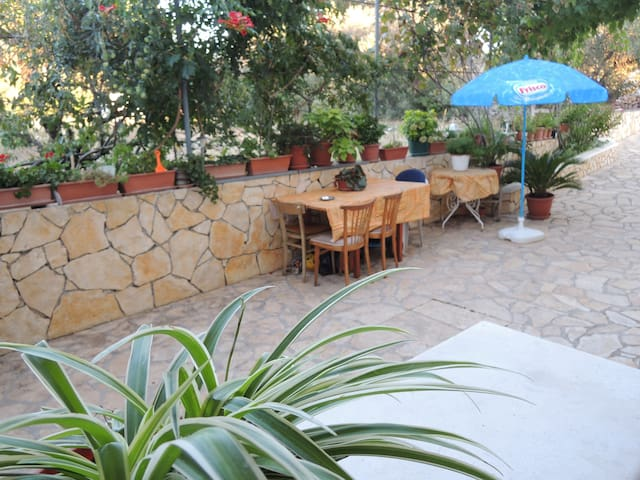 Guerieri - Two Bedroom with Terrace Garden View - Mirca - Apartment