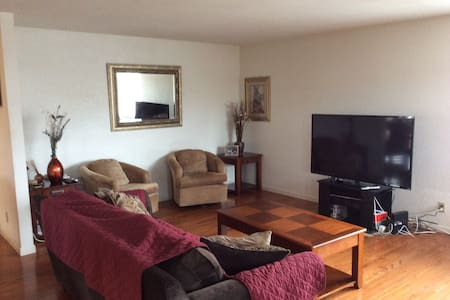 Low Weekly Rates! - Ukiah - House