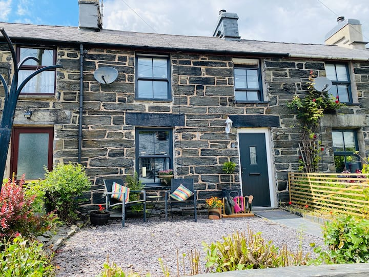 Perfect Base for Peaceful Snowdonia Stay