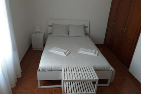 Jose's Guesthouse - Room nº1