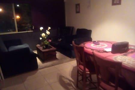 Acogedor departamento en Las Condes - Las Condes - Apartamento