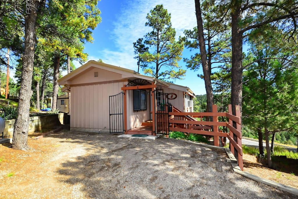 Rafter T Ranch House - Cozy Cabins Real Estate, LLC