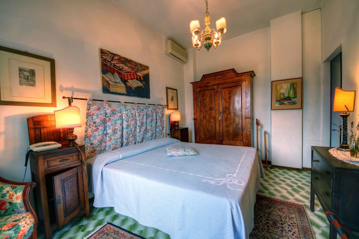 B&B Villa Garden - Manciano - Bed & Breakfast