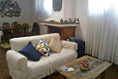 Comfortable room in shared flat - La Paz