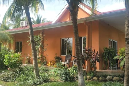SHARED Beach House in Playa San Blas