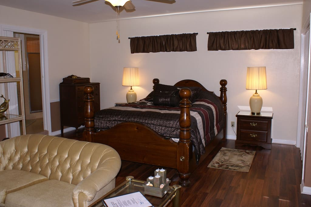 Anthony S Bed And Breakfast Rockport