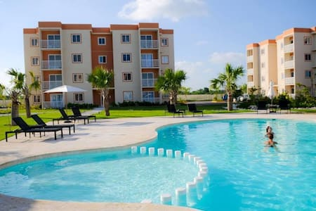 Appartement Bavaro Punta Cana - Punta Cana